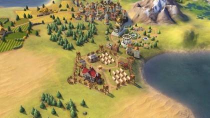 Civilization VI игра