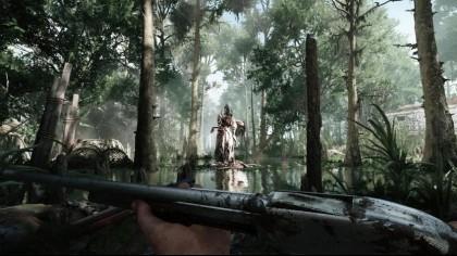 Hunt: Showdown игра