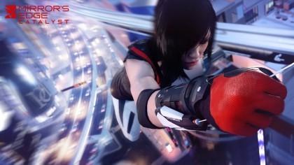 Скриншоты Mirror's Edge Catalyst