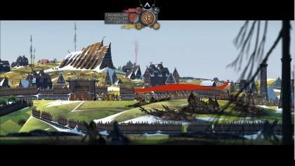 The Banner Saga 2 игра