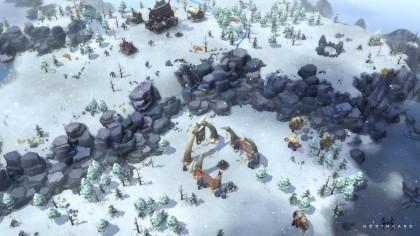 Northgard игра