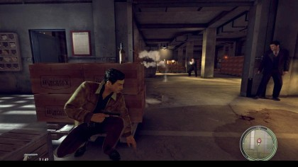 Mafia 2 игра