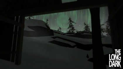 The Long Dark игра