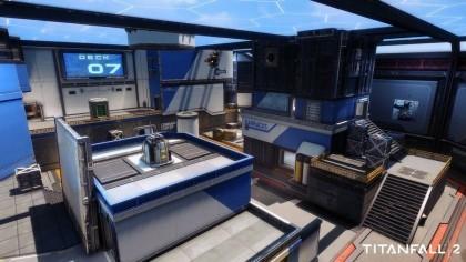 Titanfall 2 игра