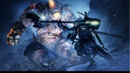 Nioh: Complete Edition игра