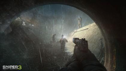 Скриншоты Sniper: Ghost Warrior 3