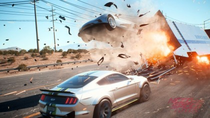 Need for Speed: Payback игра
