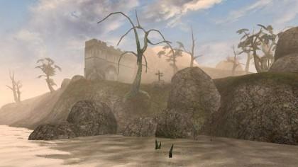 The Elder Scrolls III: Morrowind игра