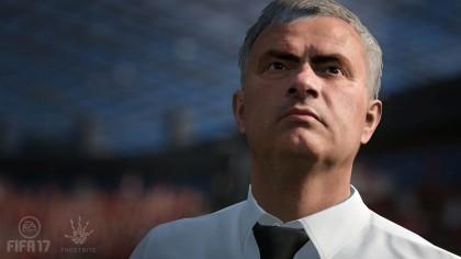 FIFA 17 игра