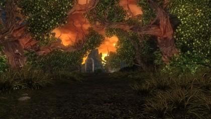 Скриншоты Risen