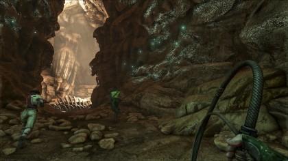 Скриншоты ARK: Survival Evolved