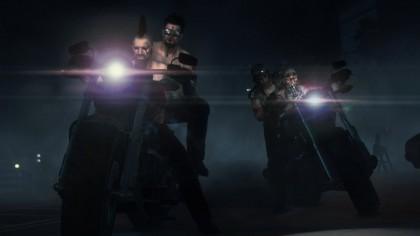 Dead Rising 3 игра