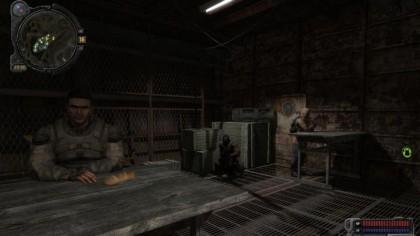S.T.A.L.K.E.R.: Call of Pripyat скриншоты