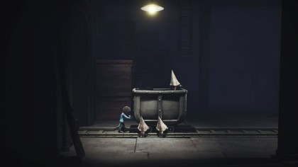 Little Nightmares игра