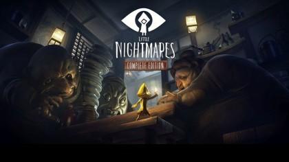 Little Nightmares игра