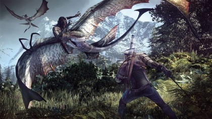 The Witcher 3: Wild Hunt - Blood and Wine игра