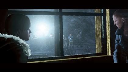 Resident Evil 6 игра