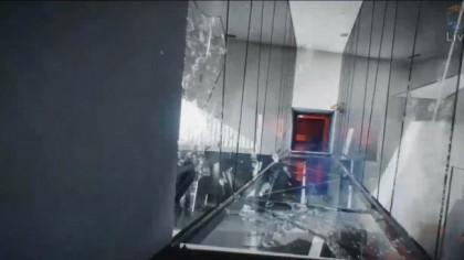 Mirror's Edge Catalyst игра