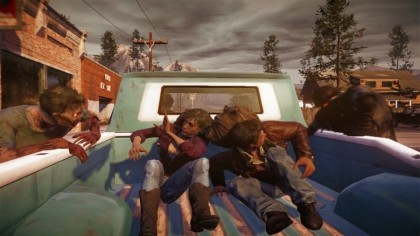 State of Decay игра