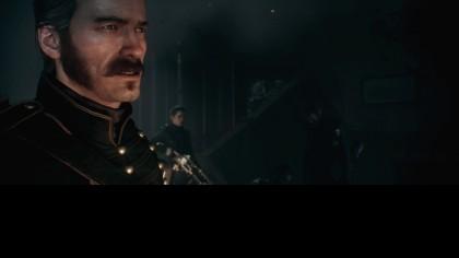The Order: 1886 игра