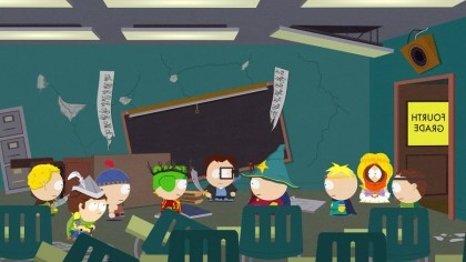 South Park: The Stick of Truth игра