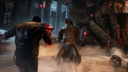 Скриншоты Devil's Hunt