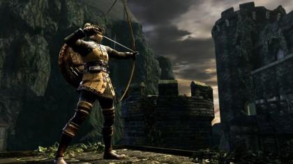 Скриншоты Dark Souls: Remastered