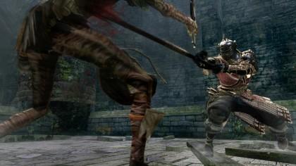 Скриншот Dark Souls: Remastered