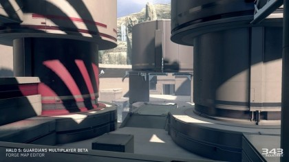 Halo 5: Guardians игра