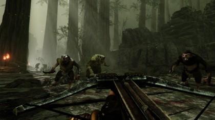 Скриншоты Warhammer: Vermintide 2