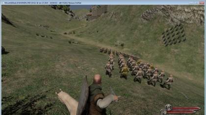 Mount & Blade 2: Bannerlord игра