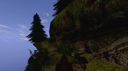 Скриншоты Gothic II: Night of the Raven