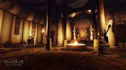 Mount & Blade 2: Bannerlord скриншоты