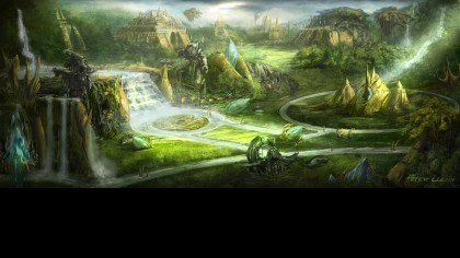 Starcraft II: Wings of Liberty игра