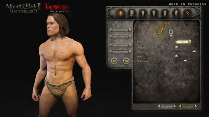 Скриншоты Mount & Blade 2: Bannerlord
