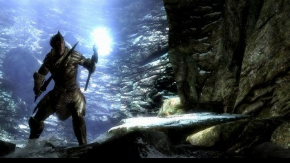 The Elder Scrolls V: Skyrim игра