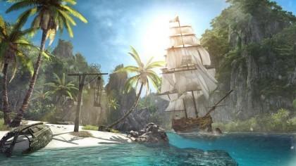 Assassin's Creed IV: Black Flag игра