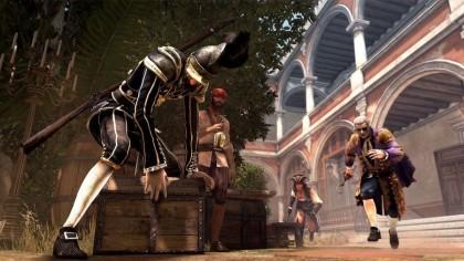 Скриншоты Assassin's Creed IV: Black Flag