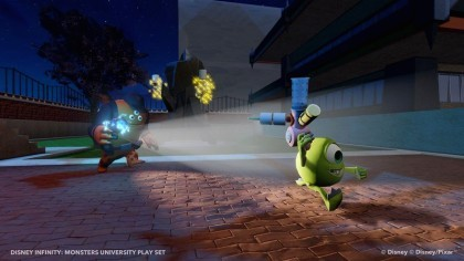 Disney Infinity игра