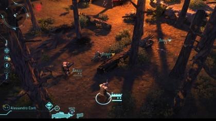 XCOM: Enemy Unknown игра