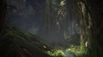 Скриншоты Monster Hunter: World