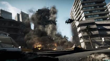 Battlefield 3 игра