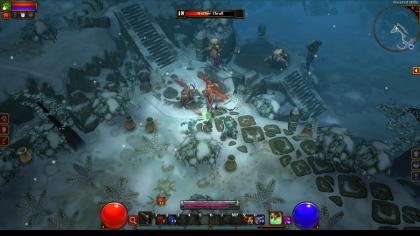 Скриншоты Torchlight II
