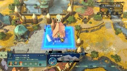 Скриншоты Ni No Kuni II: Revenant Kingdom