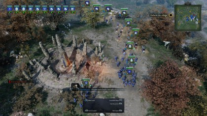 Скриншоты Ancestors Legacy