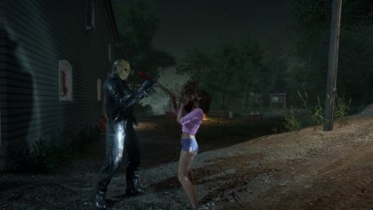 Friday the 13th: The Game игра