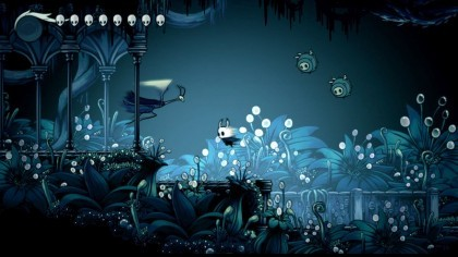 Hollow Knight игра