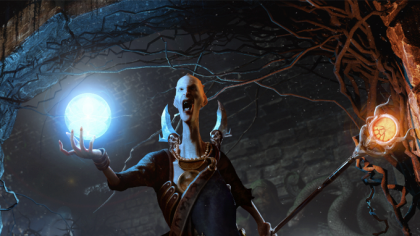 Скриншоты The Bard's Tale IV