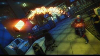 Far Cry 3: Blood Dragon игра