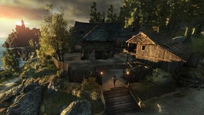 Скриншоты Arcania: Gothic IV